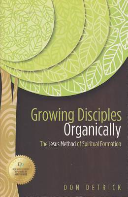 Picture of Growing Disciples Organically
