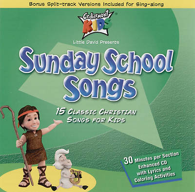 Classic Sunday School Songs