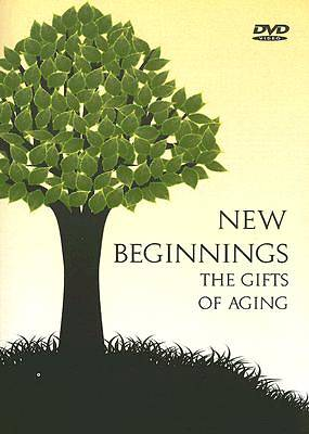 Picture of New Beginnings DVD