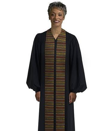 Picture of Murphy Heritage 447F Women's Custom Robe