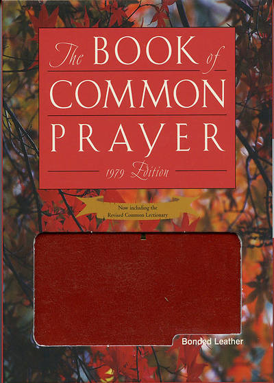 Picture of 1979 Book of Common Prayer Personal Edition
