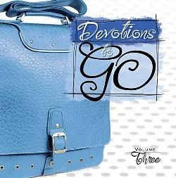 Devotions to Go, Volume Three