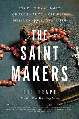 Picture of The Saint Makers