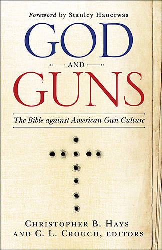 Picture of God and Guns