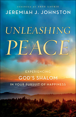 Picture of Unleashing Peace
