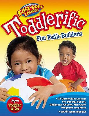 Toddlerific Fun Faith-Builders
