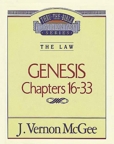 Picture of Genesis II