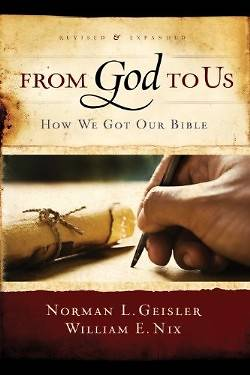 From God To Us SAMPLER [ePub Ebook]