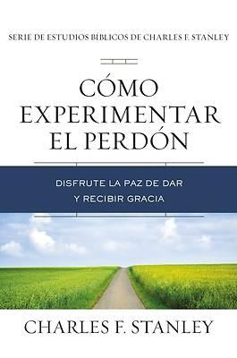 Picture of Cómo Experimentar El Perdón