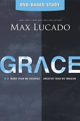 Picture of Grace DVD-Based Study