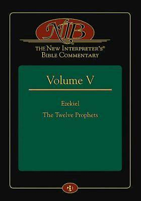 Picture of The New Interpreter's® Bible Commentary Volume V