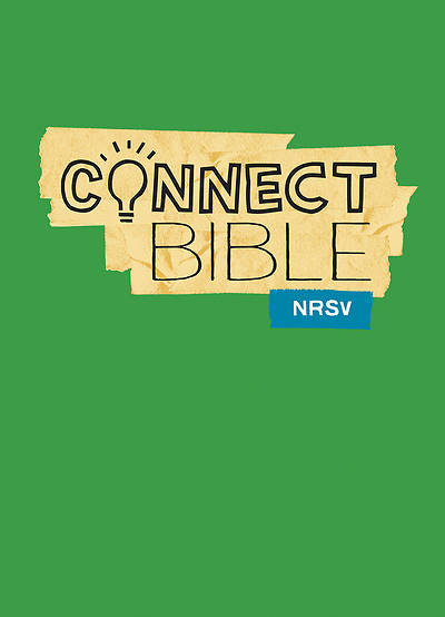 Picture of Connect Bible NRSV