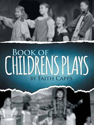 Book of Childrens Plays