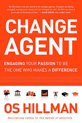 Picture of Change Agent
