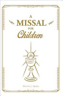Picture of A Missal for Children