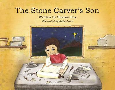 Picture of The Stone Carver's Son - Hardcover