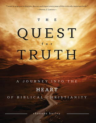 Picture of The Quest for Truth