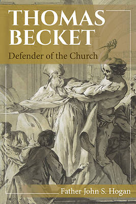 Picture of Thomas Becket