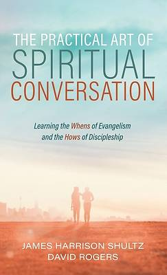 Picture of The Practical Art of Spiritual Conversation
