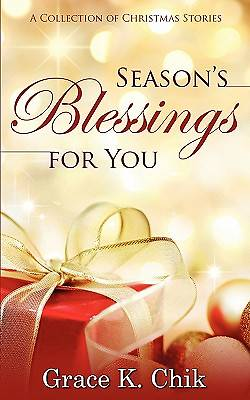 Picture of Season's Blessings for You