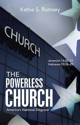 Picture of The Powerless Church