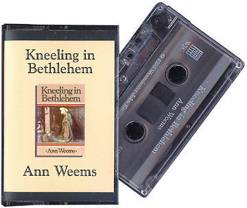 Kneeling In Bethlehem Audiotape