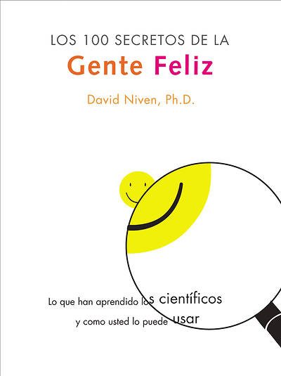 Picture of Los 100 Secretos de La Gente Feliz