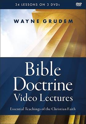 Picture of Bible Doctrine Video Lectures