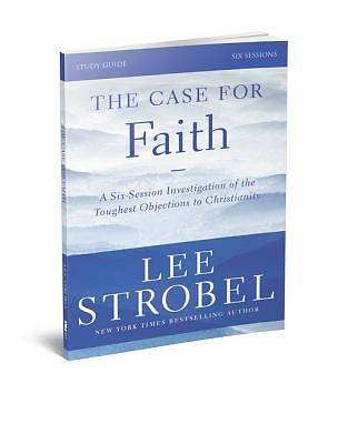 Picture of The Case for Faith Revised Study Guide with DVD