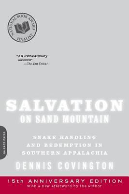 Salvation on Sand Mountain [Adobe Ebook]