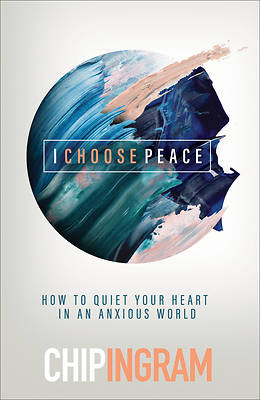 Picture of I Choose Peace