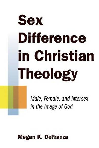 Picture of Sex Difference in Christian Theology