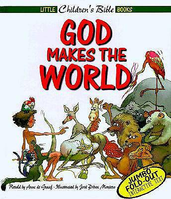 God Makes the World
