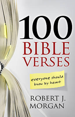 Picture of 100 Bible Verses