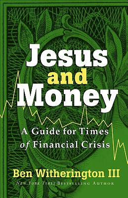 Jesus and Money [ePub Ebook]