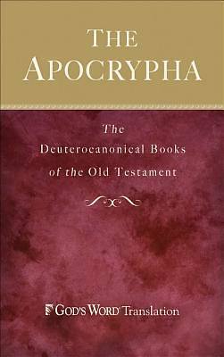 Apocrypha, The [ePub Ebook]