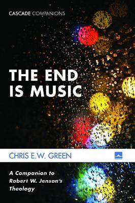 Picture of The End Is Music