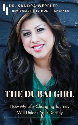 Picture of The Dubai Girl