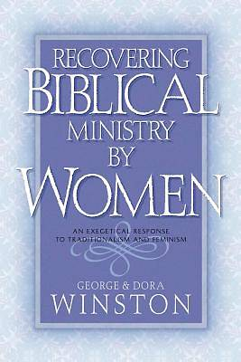 Picture of Recovering Biblical Ministry by Women