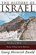Picture of The History of Israel, Volume 2