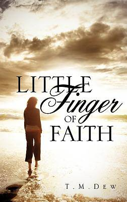 Picture of Little Finger of Faith