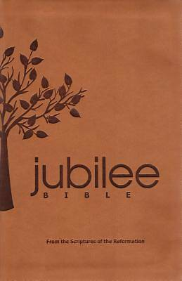 Picture of Jubilee Bible-OE