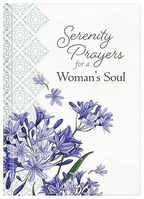 Picture of Serenity Prayers for a Woman's Soul