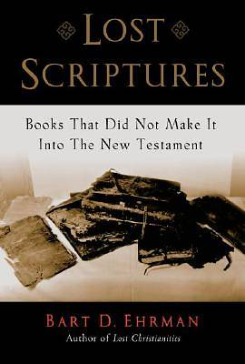 Picture of Lost Scriptures