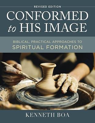 Picture of Conformed to His Image, Revised Edition