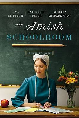 Picture of An Amish Schoolroom