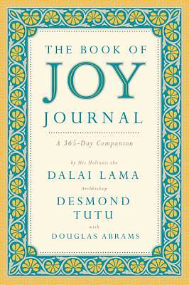 Picture of The Book of Joy Journal