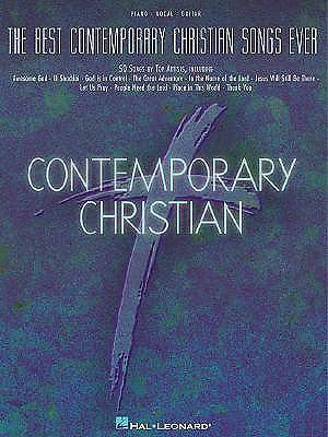 Picture of The Best Contemporary Christian Songs Ever Songbook