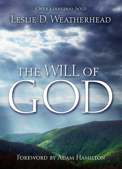 Picture of The Will of God