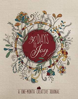 Picture of 30 Days to Joy